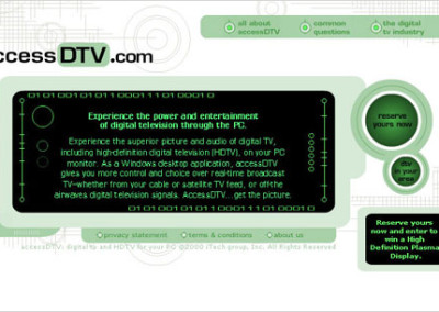 Access DTV