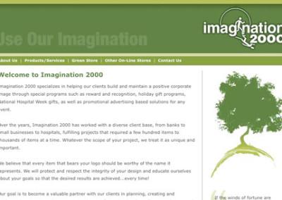 Imagination 2000