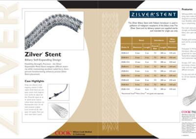 Zilver Datasheet